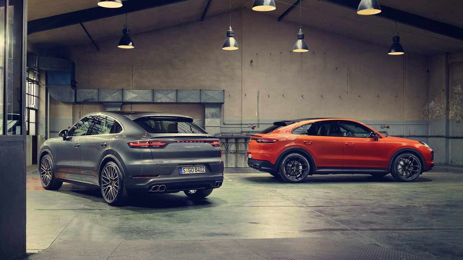 23 Best 2020 Porsche Cayenne Model Concept And Review