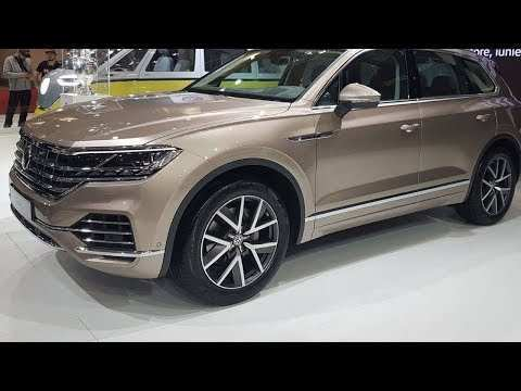 23 Best 2020 VW Touareg Configurations
