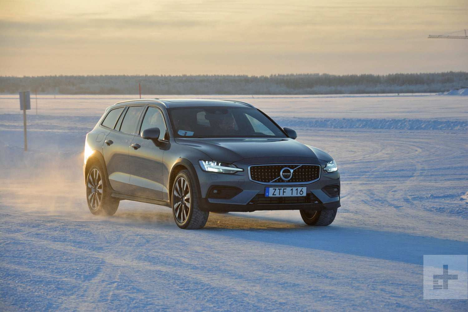 23 Best 2020 Volvo V60 Cross Country Engine