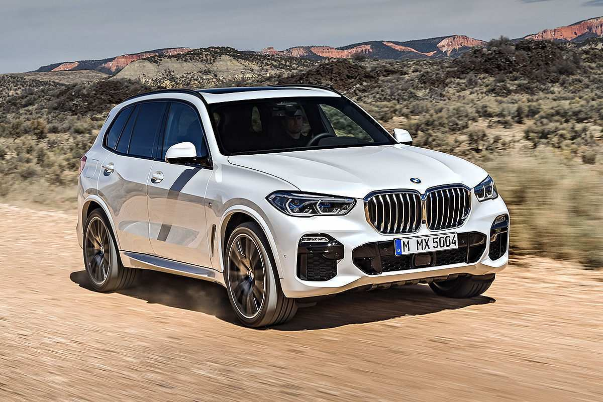 23 Best BMW X62019 New Model And Performance
