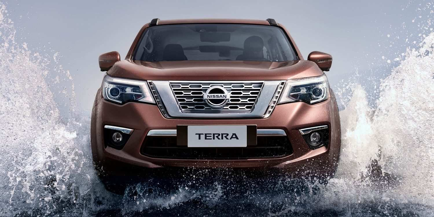 23 Best Nissan Terra 2019 Philippines Price And Review