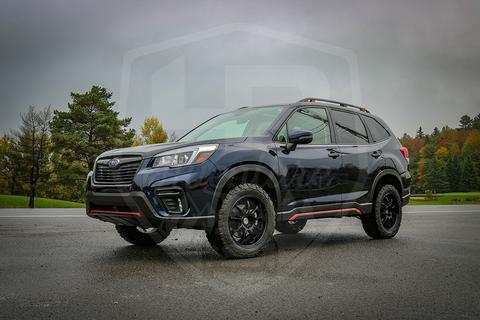 23 Best Subaru Forester 2019 Ground Clearance New Concept