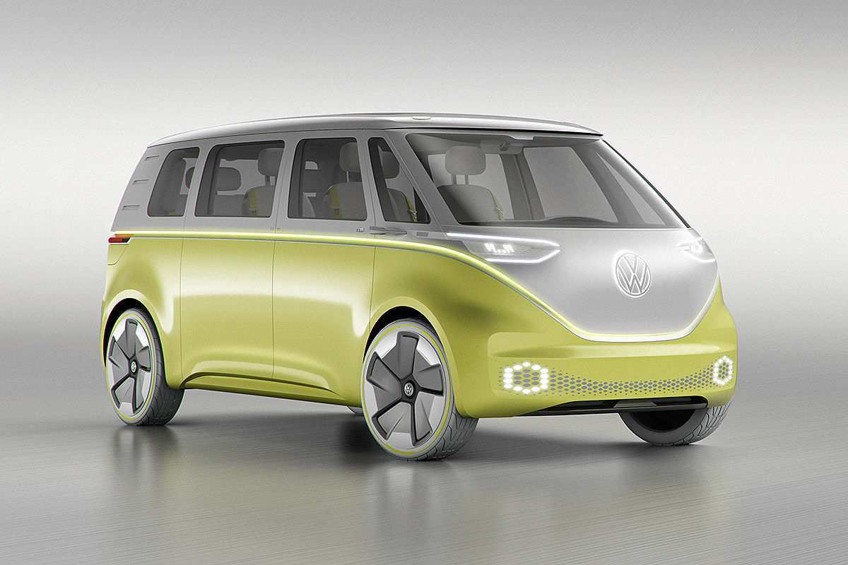 23 Best Volkswagen Kombi 2020 Performance