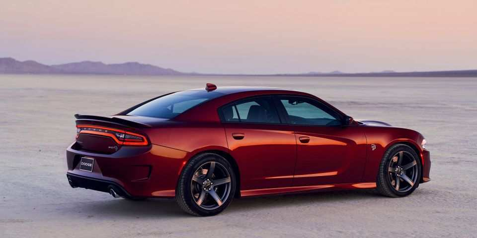 23 Best What Does The 2020 Dodge Charger Look Like Pricing