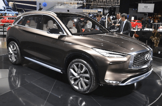 23 Best When Does The 2020 Infiniti Qx60 Come Out Release