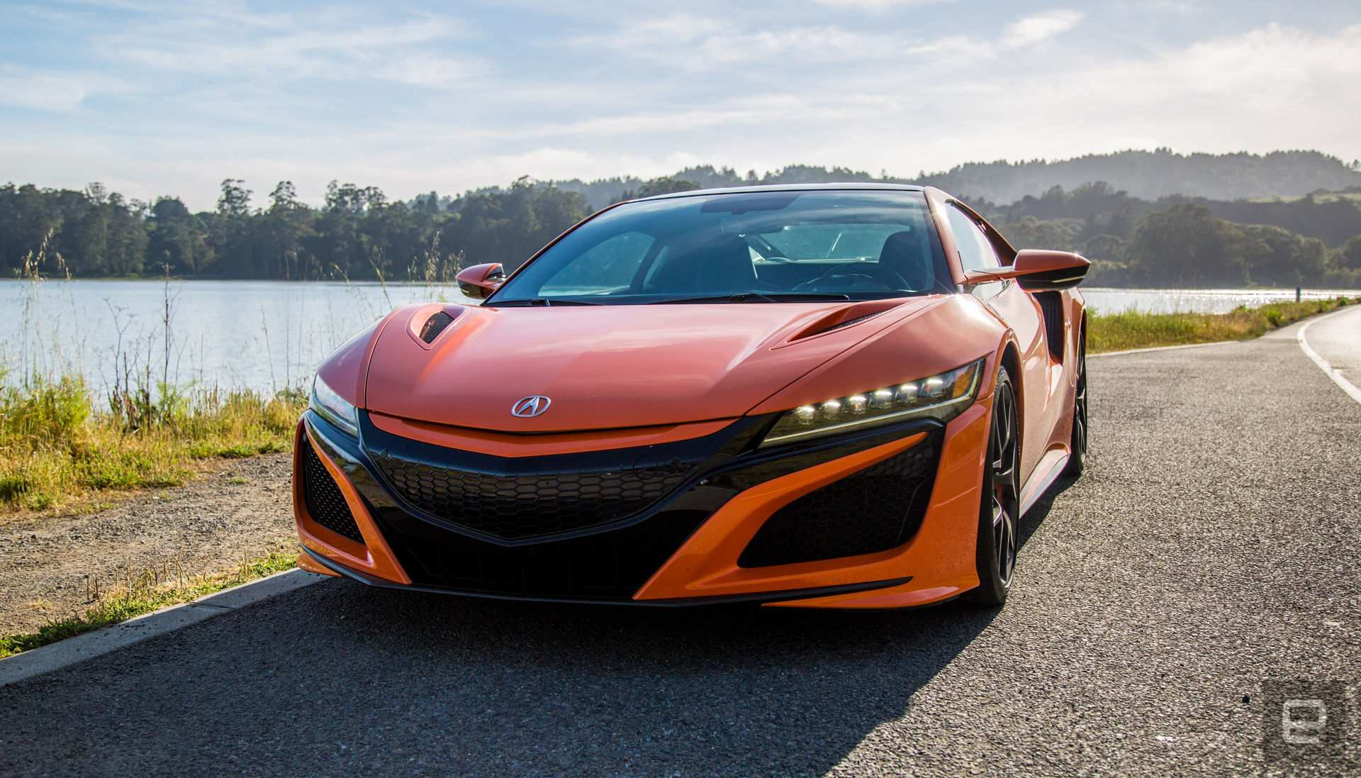 23 New 2019 Acura NSXs Redesign