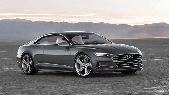 23 New 2019 Audi A9 Concept Research New