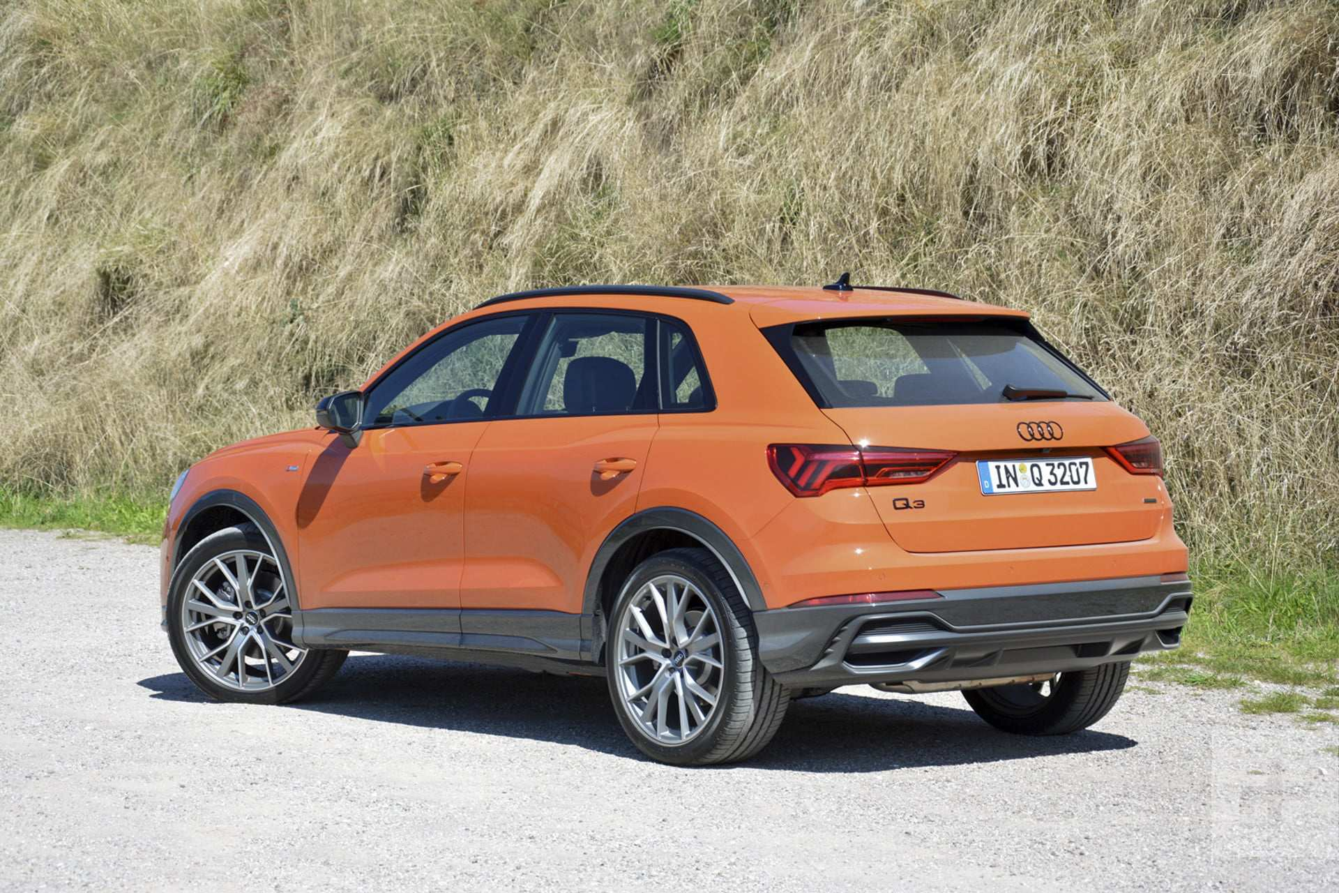 23 New 2019 Audi Q3 Research New