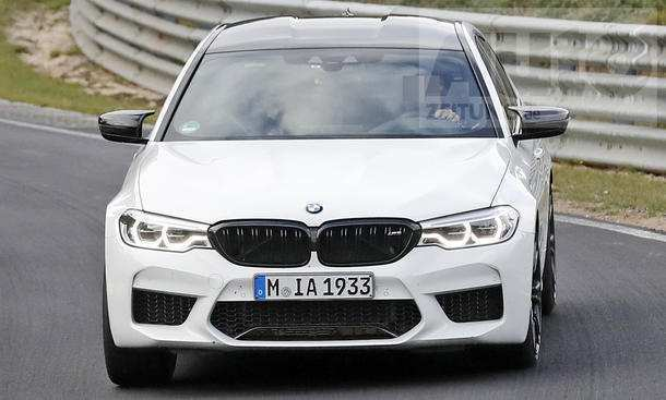 23 New 2019 BMW M5 Reviews