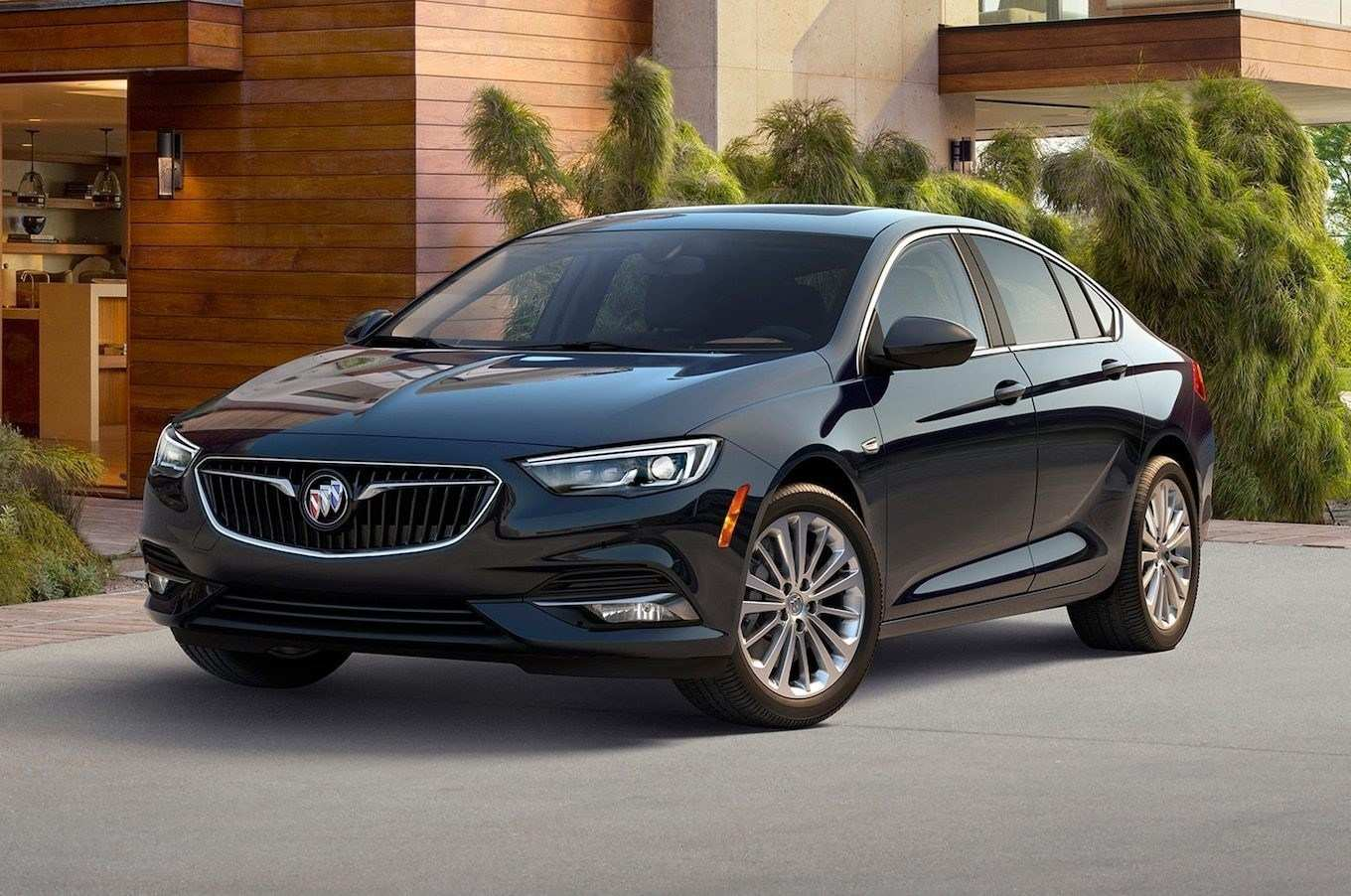 23 New 2019 Buick Grand National Release Date