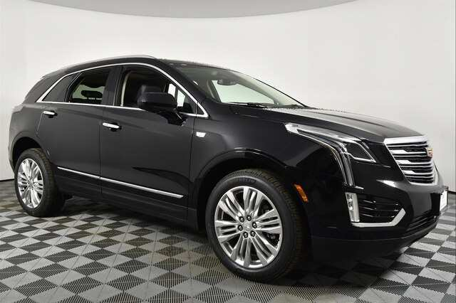 23 New 2019 Cadillac XT5 Specs And Review