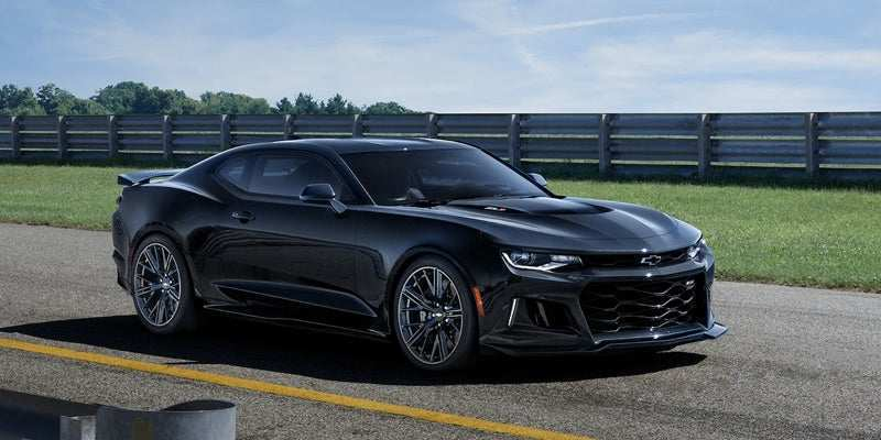 23 New 2019 Camaro Ss Photos