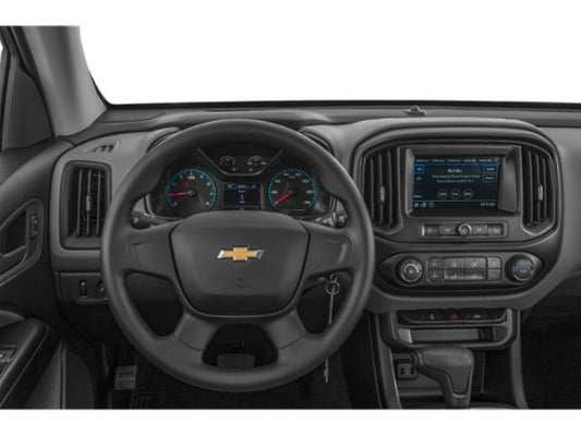 23 New 2019 Chevrolet Colorado Specs