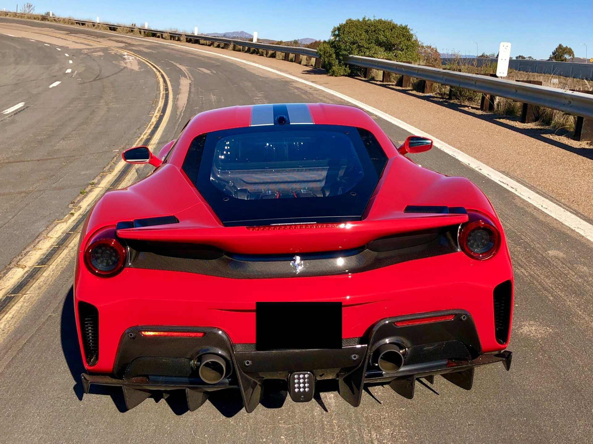 23 New 2019 Ferrari 488 Pista For Sale Specs And Review