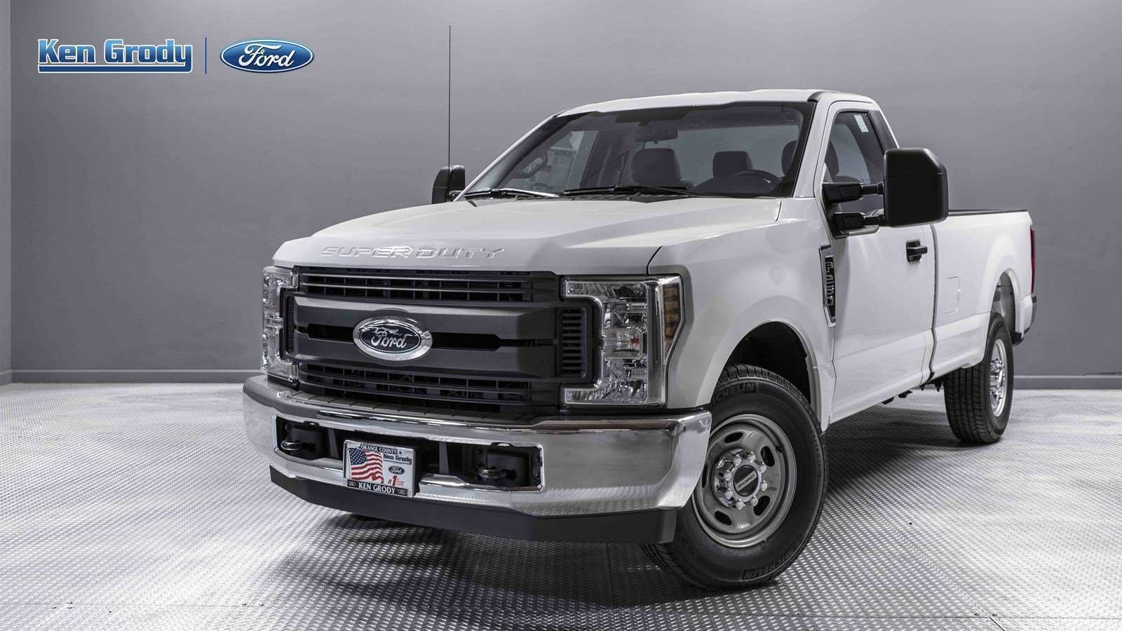 23 New 2019 Ford F250 Redesign And Review