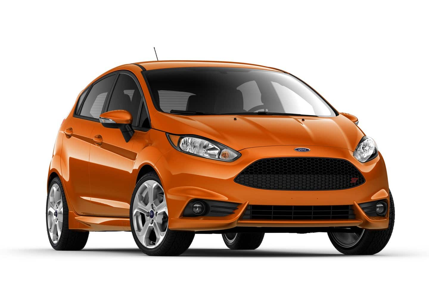 23 New 2019 Ford Fiesta Exterior And Interior
