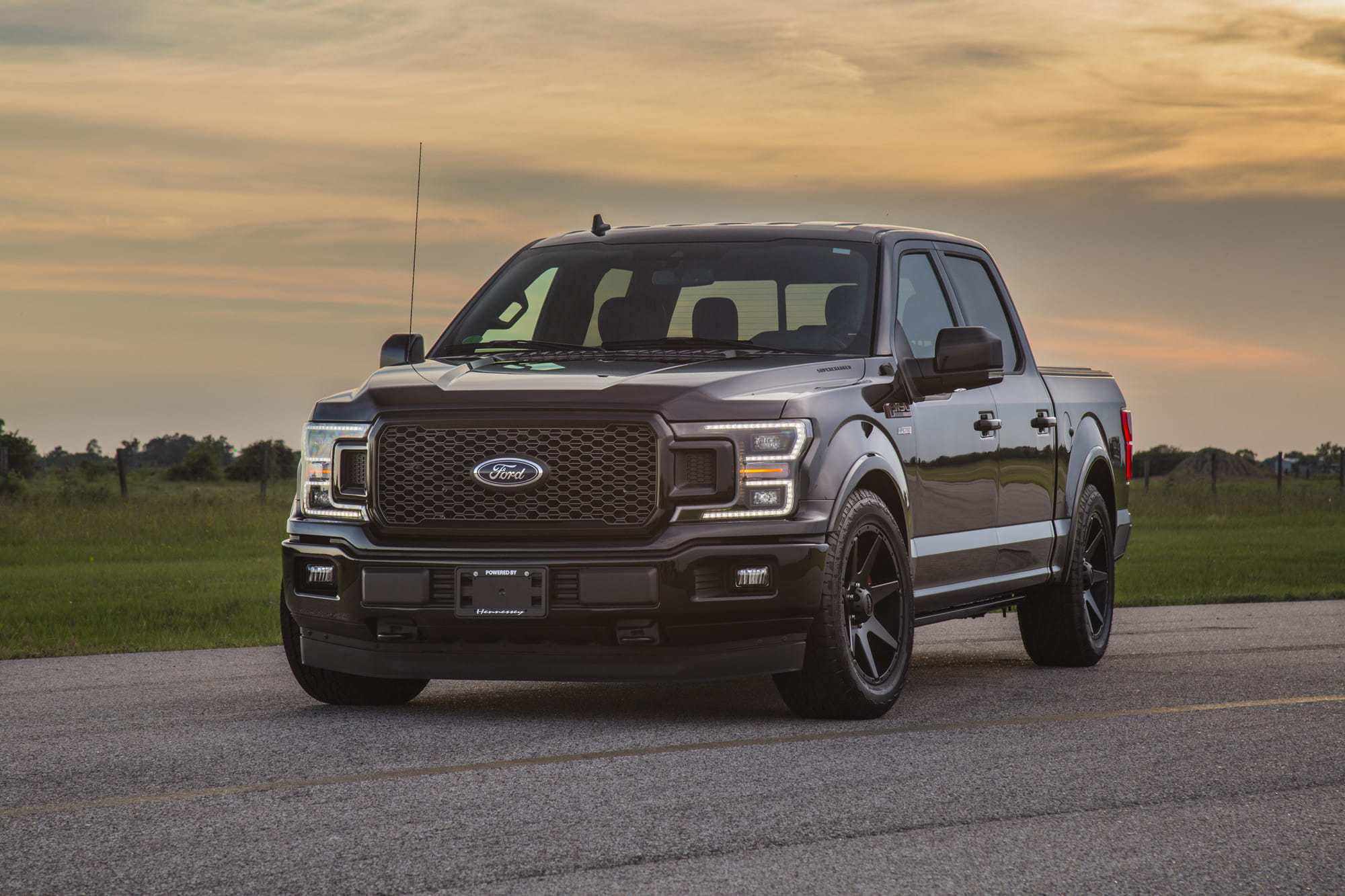 23 New 2019 Ford Lobo Exterior And Interior