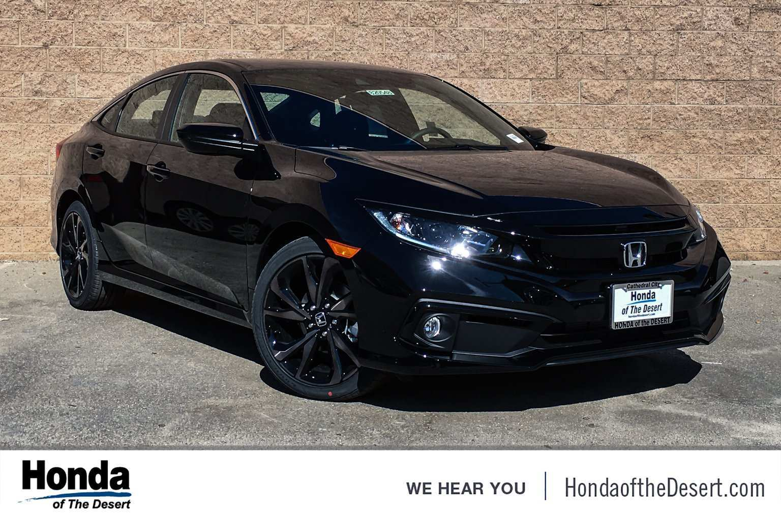 23 New 2019 Honda Civic Release Date
