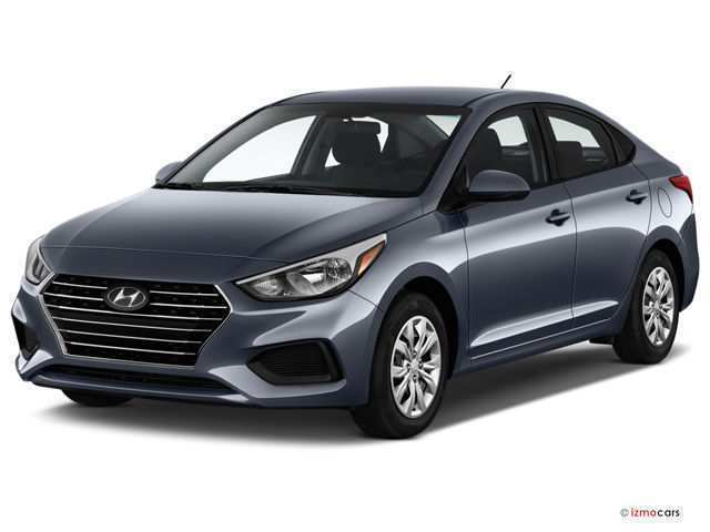 23 New 2019 Hyundai Accent Redesign And Review