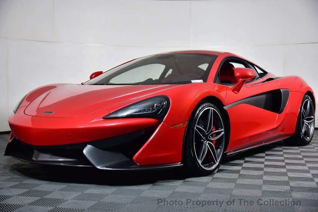 23 New 2019 McLaren 570S Coupe Release
