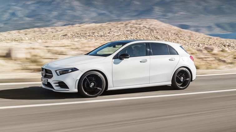 23 New 2019 Mercedes Hatchback Style