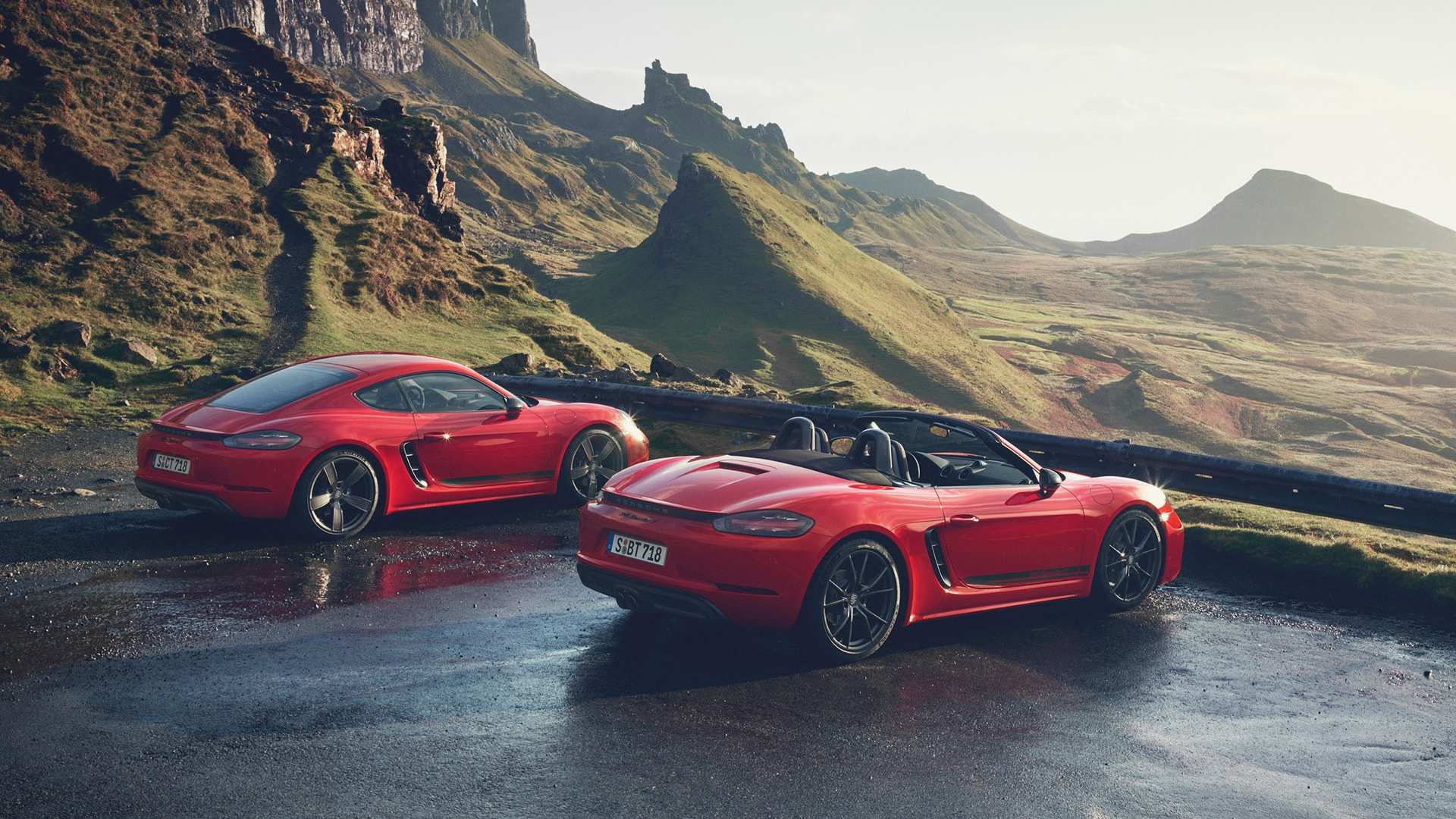 23 New 2019 Porsche 718 New Model And Performance