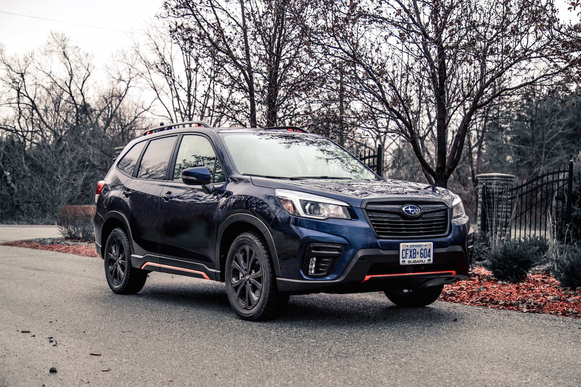 23 New 2019 Subaru Forester Mpg Release