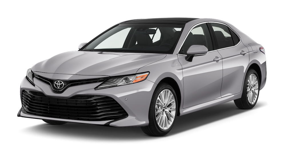 23 New 2019 Toyota Camry Pictures