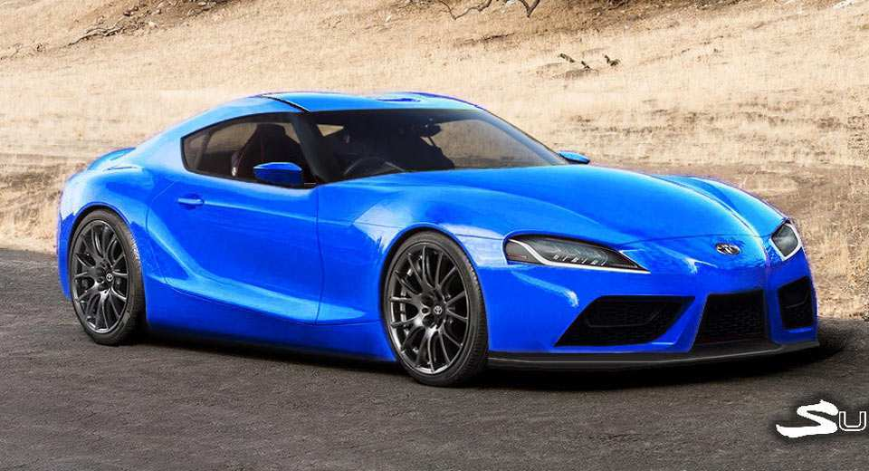 23 New 2019 Toyota Supra Overview