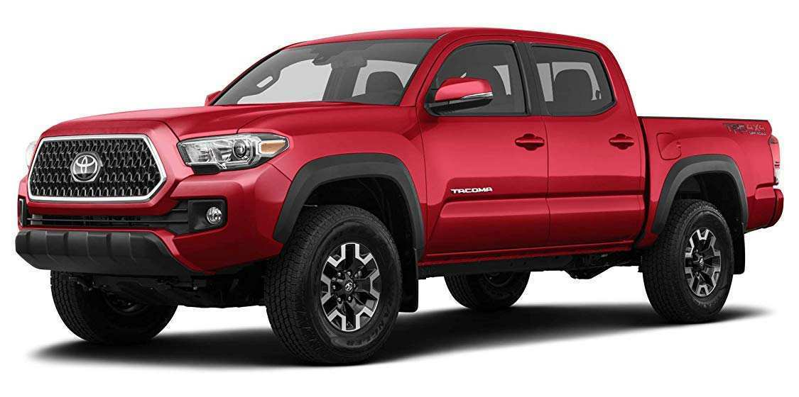 23 New 2019 Toyota Tacoma Price And Review