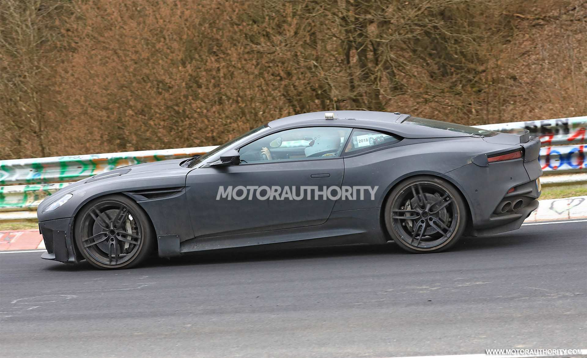 23 New 2020 Aston Martin DB9 Interior