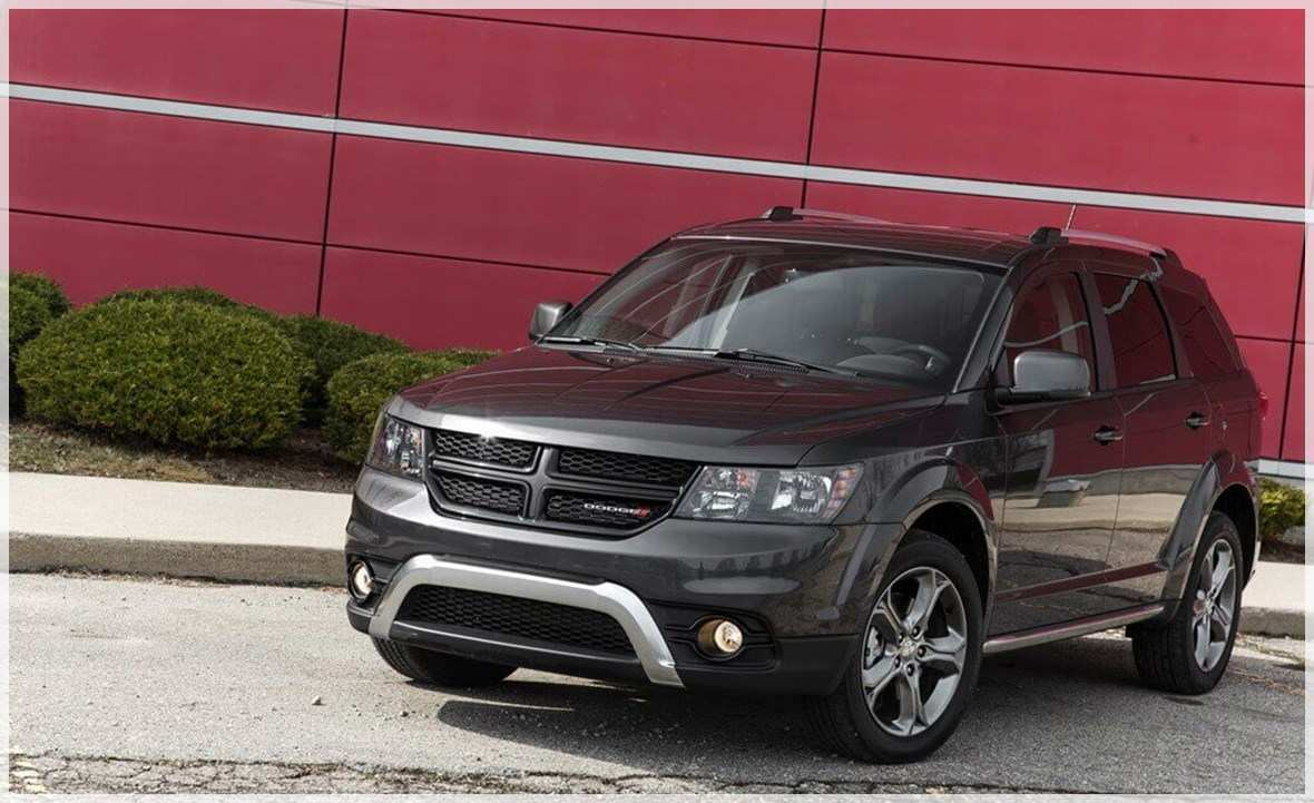 23 New 2020 Dodge Journey Price