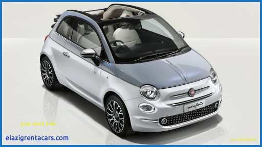 23 New 2020 Fiat 500 Abarth Research New