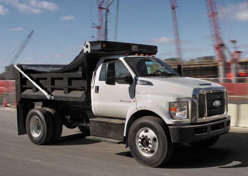 23 New 2020 Ford F650 Release Date