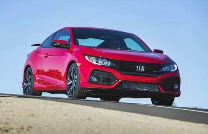 23 New 2020 Honda Civic Coupe Specs And Review