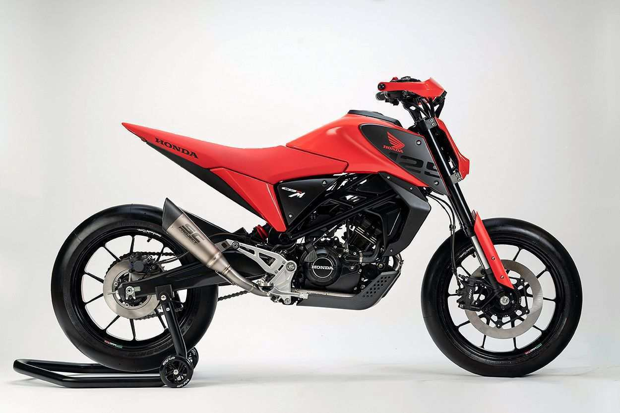 23 New 2020 Honda Dirt Bikes Specs And Review