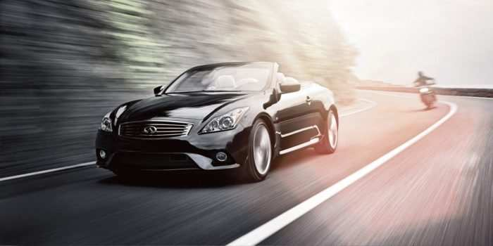 23 New 2020 Infiniti Q60 Coupe Convertible Release Date