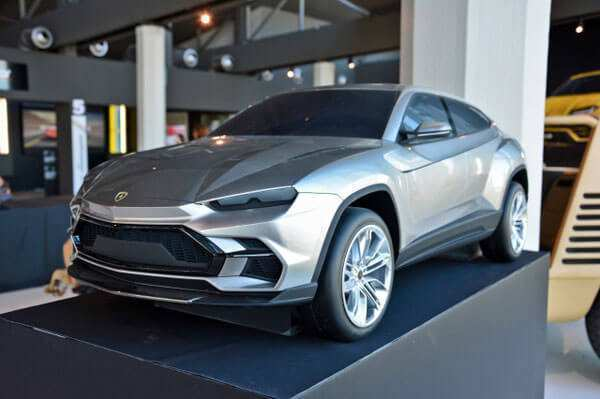 23 New 2020 Lamborghini Urus Concept And Review