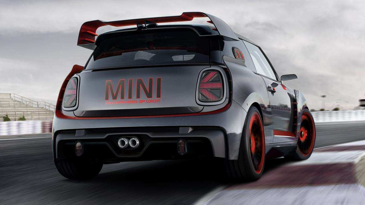 23 New 2020 Mini Cooper Convertible S New Model And Performance