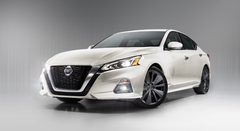 23 New 2020 Nissan Altima Spesification