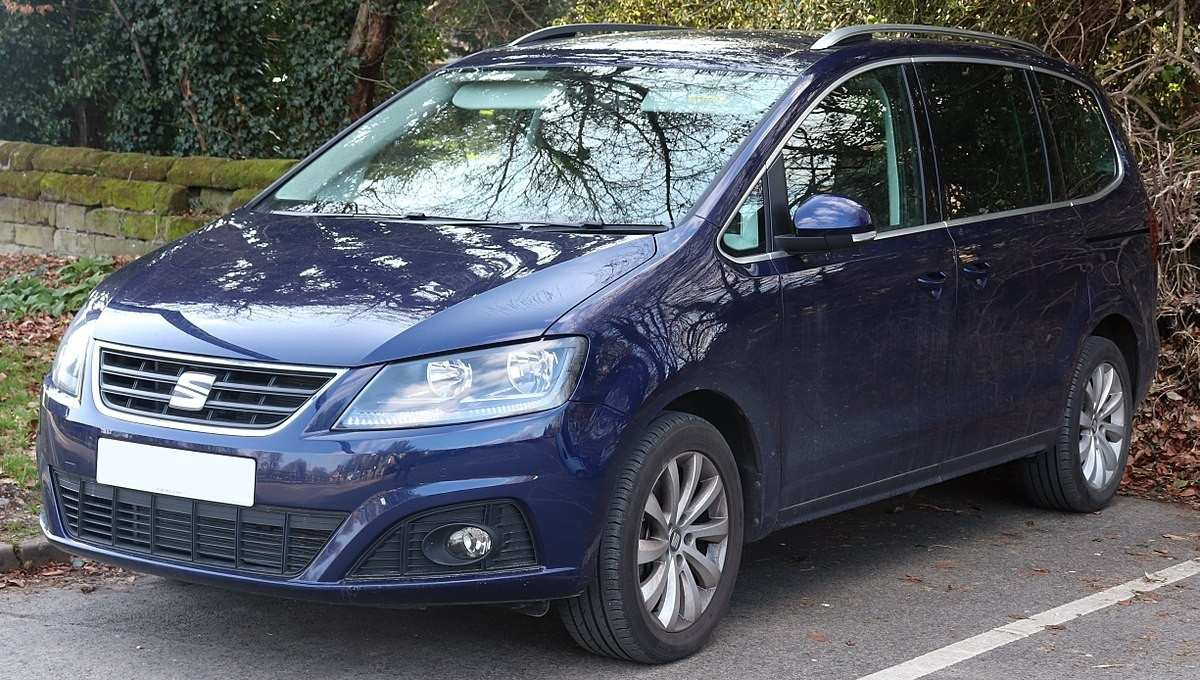 23 New 2020 Seat Alhambra Pricing
