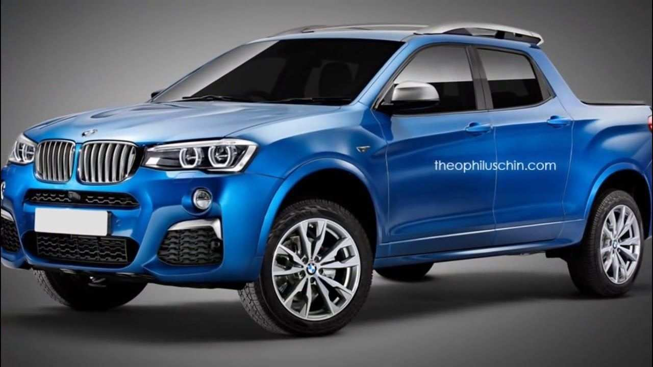 23 New BMW Pickup 2020 Picture