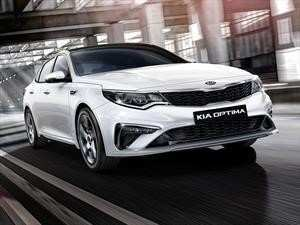 23 New Kia 2019 Mexico New Concept