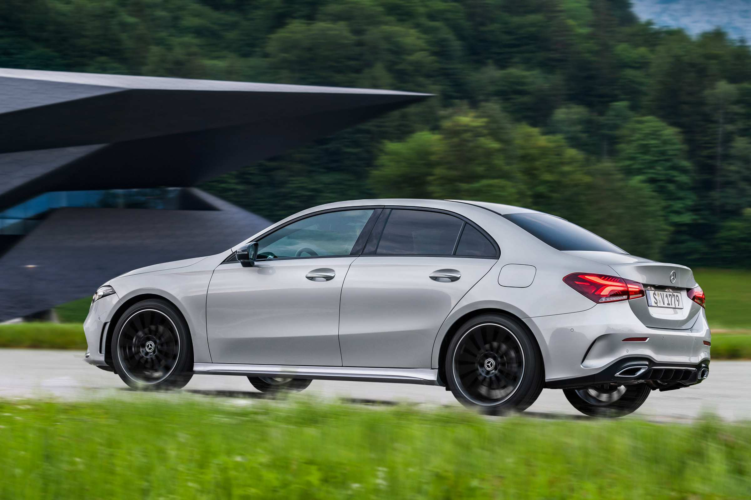 23 New Mercedes A Class 2019 Price New Model And Performance