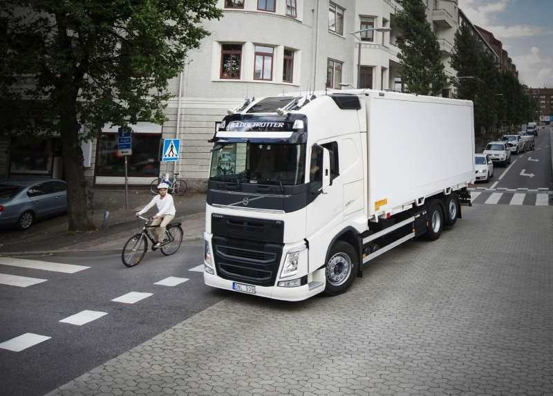23 New Volvo Electric Truck 2019 Price