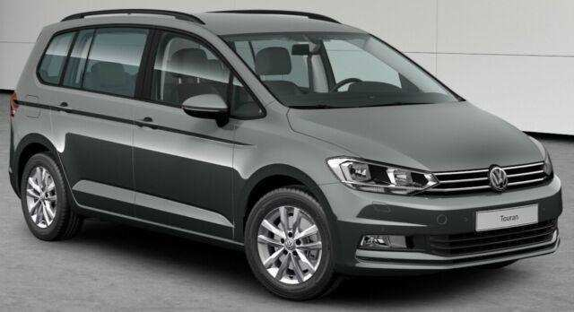23 New Vw Van 2019 Specs And Review
