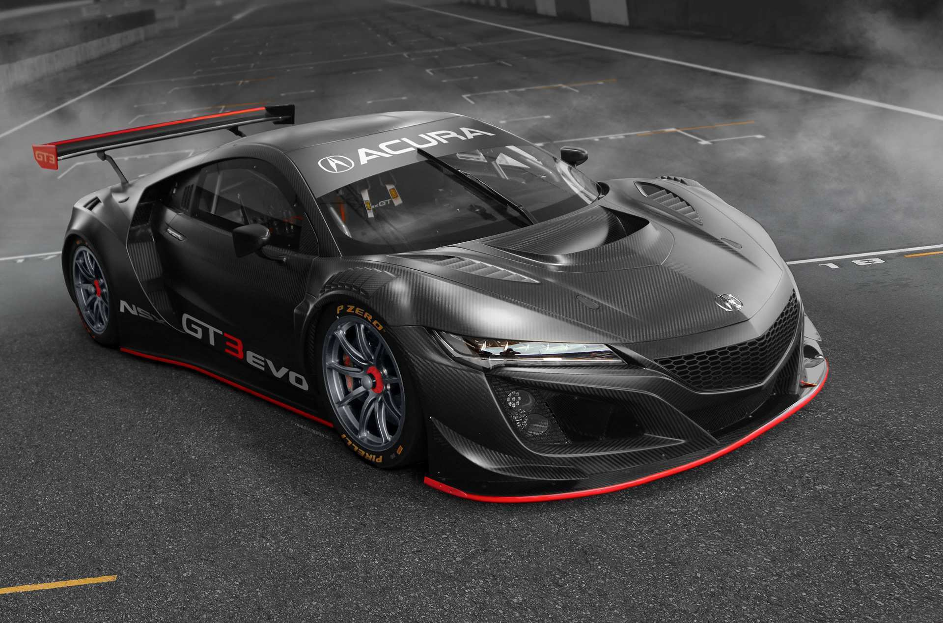 23 The 2019 Acura Nsx Type R New Model And Performance