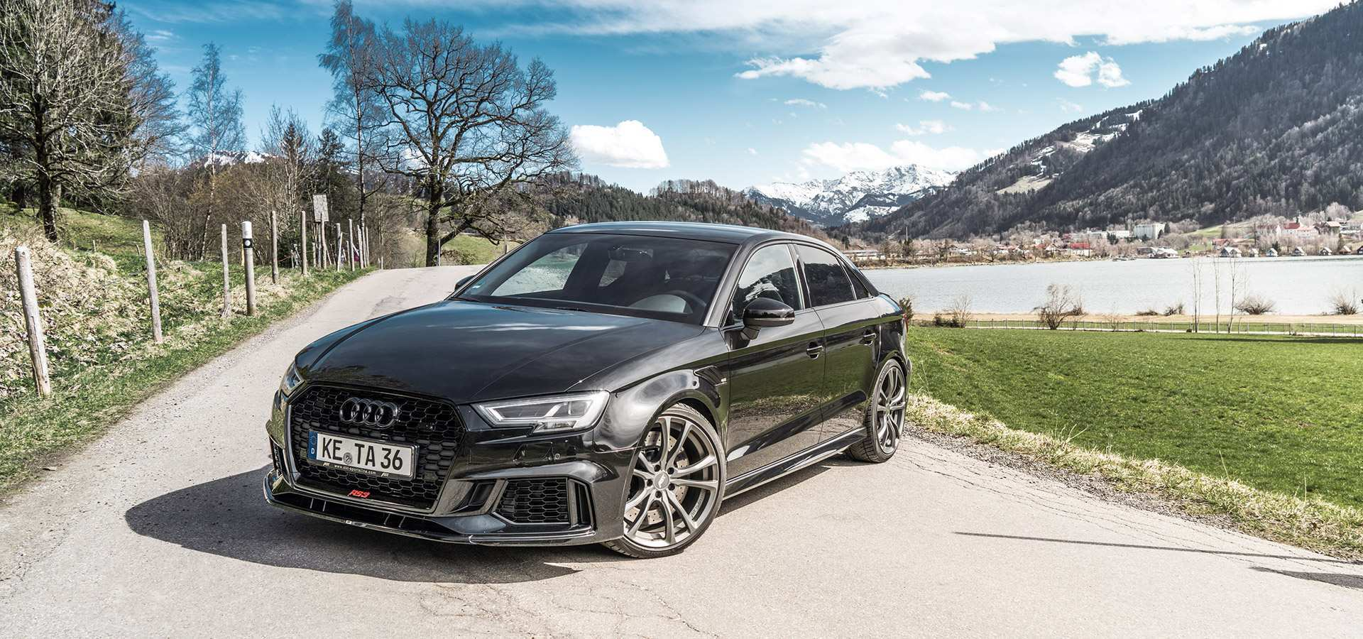 23 The 2019 Audi RS3 Performance And New Engine