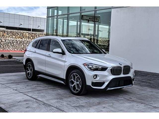 23 The 2019 BMW X1 Configurations