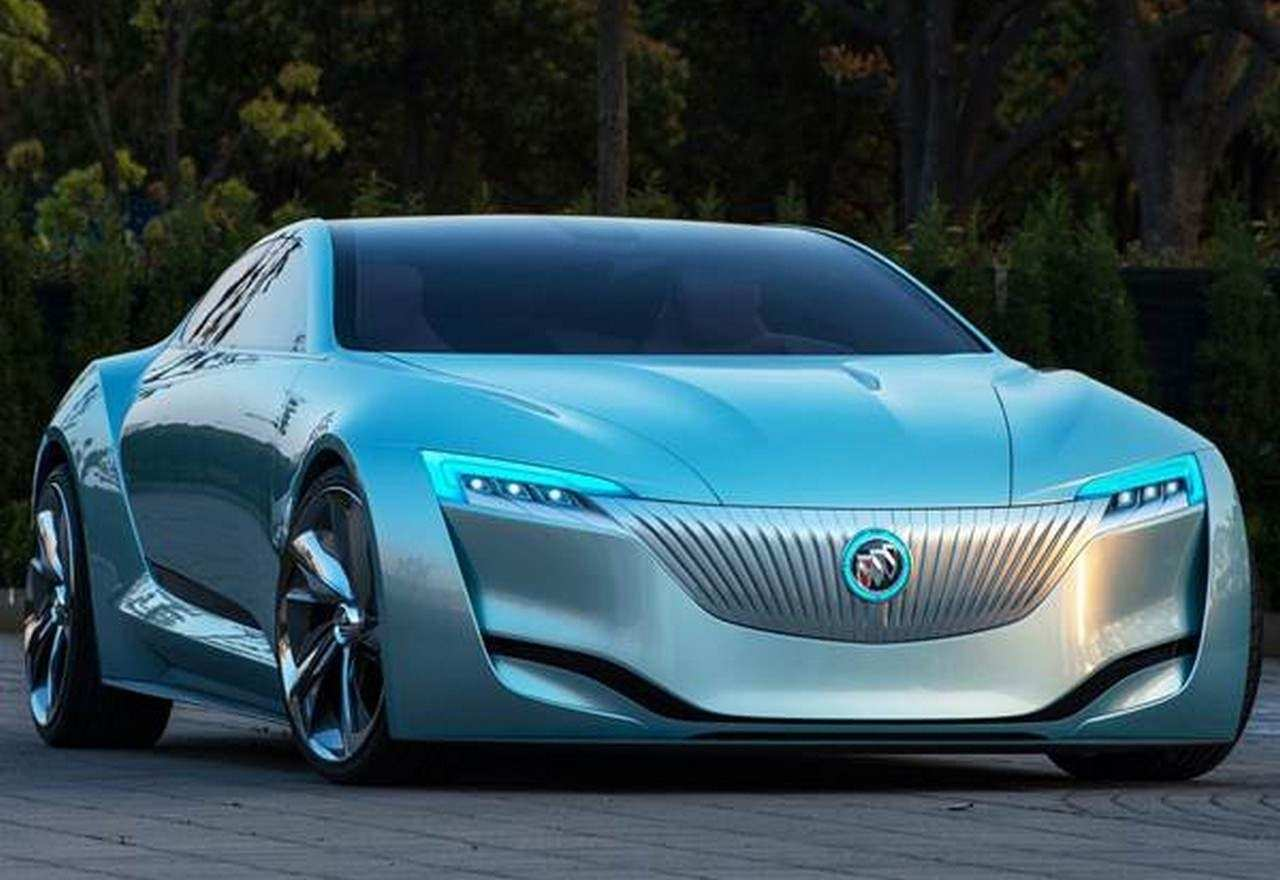 23 The 2019 Buick Riviera Specs And Review